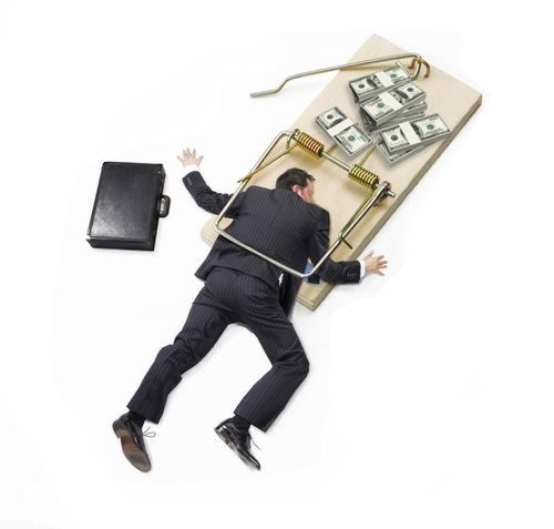 Продажа бизнеса: козни покупателей