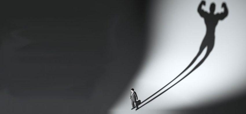 Стремление к успеху — признак низкой самооценки