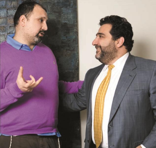В ожидании другой экономики: интервью с Рубеном Варданяном