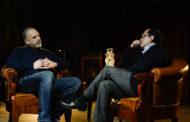 Сергей Солонин (Qiwi): «Мы становимся свидетелями большой революции в финтехе»